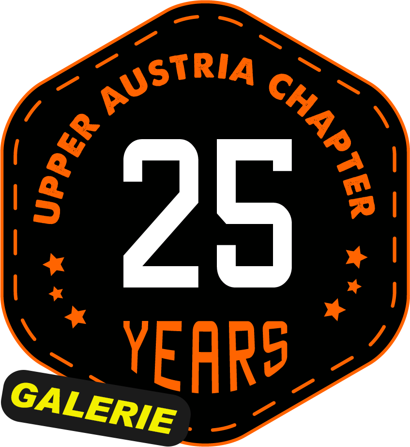 25 Jahre Upper Austria Chapter